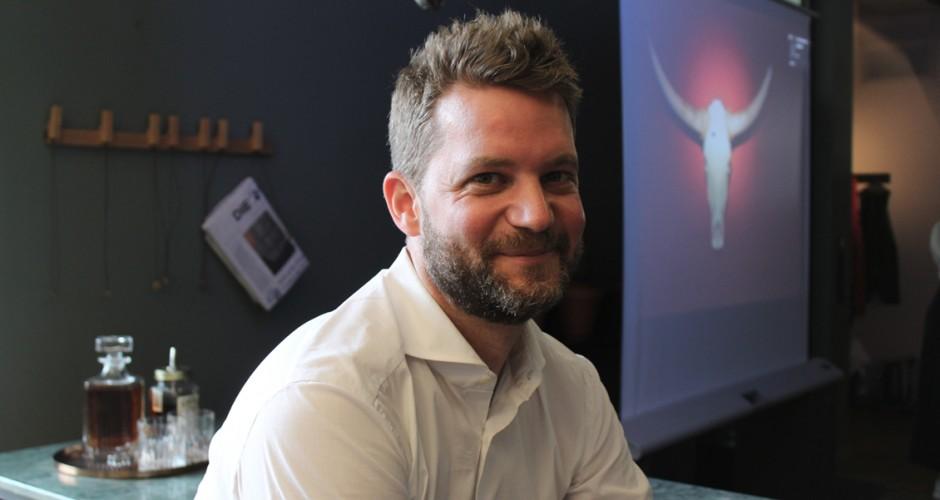 Philipp Erlach, Vier für Texas