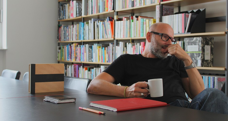 Stefan Weil, Atelier Markgraph