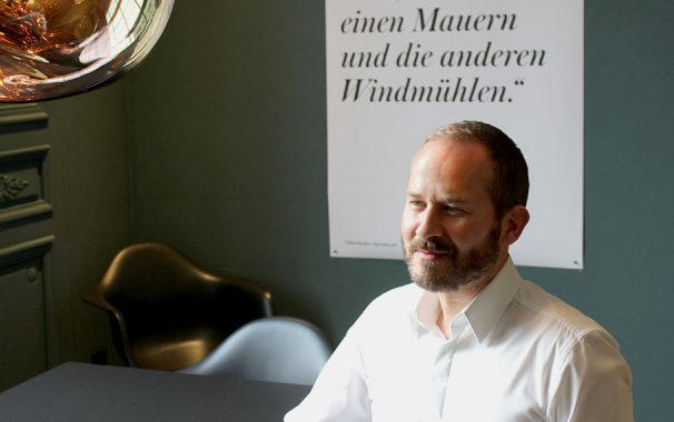 Prof. Gregor Ade