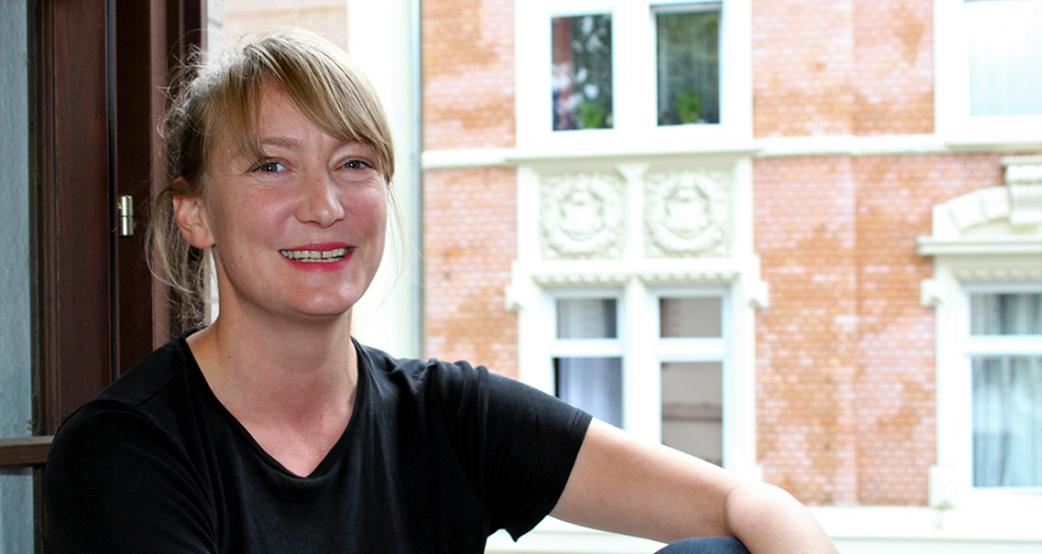 Johanna Suess Lichter Filmfest Title